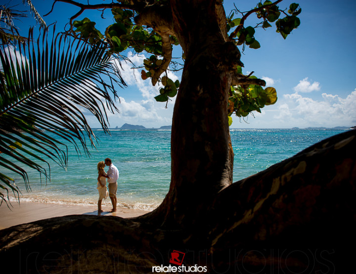 James & Tanith Wedding | Sugar Reef, Bequia, St Vincent & The Grenadines