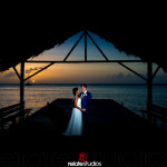 Jim & Sasha | Tobago Plantation Villas & Pigeon Point Wedding , Tobago