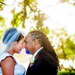 Kwame & Tricia | The Pavillion, Pigeon Point Beach, Tobago