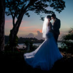 Ellon & Sherisse | Le Grand Courlan Wedding, Black Rock, Tobago
